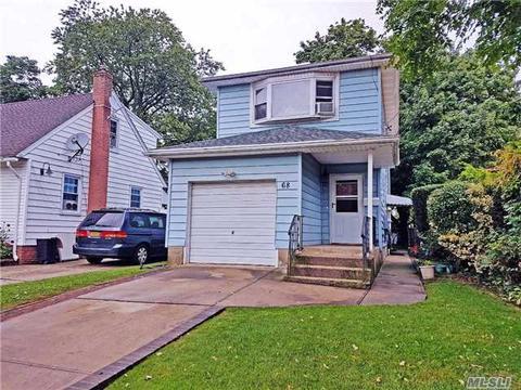 68 2nd Ave, New Hyde Park, NY 11040