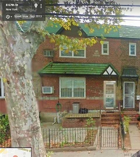48-05 67th StWoodside, NY 11377