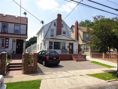 113-18 201 StSt. Albans, NY 11412