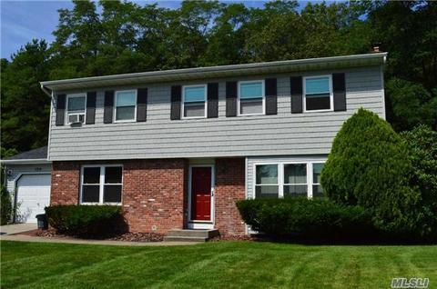 134 Rosemont AveFarmingville, NY 11738