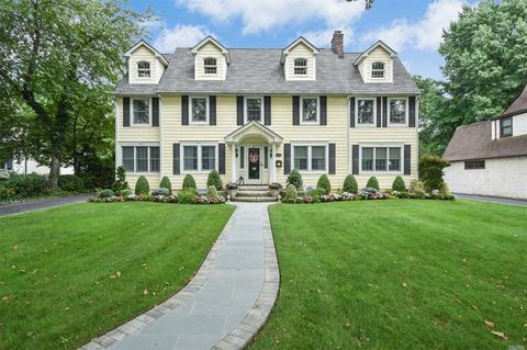 20 Homes for Sale in Village Of Garden City NY on Movoto. See 90,564 ...