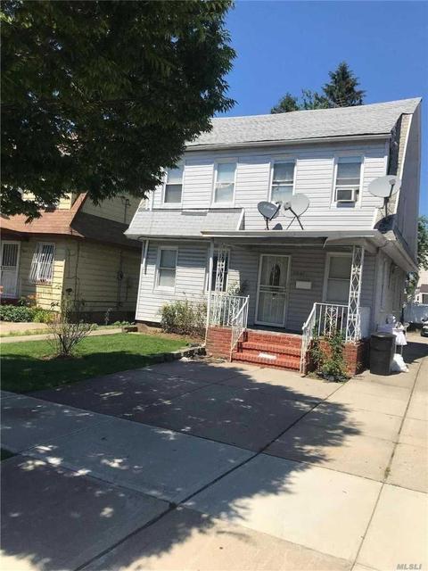 89-67 Hollis Court Blvd, Queens Village, NY 11427