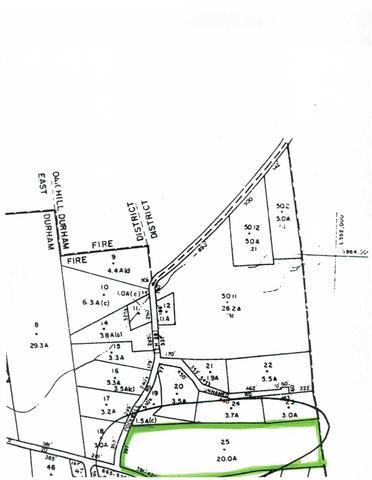 County Route 20, Durham, NY 12422