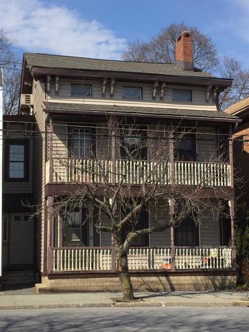 58 Catharine St, Poughkeepsie, NY 12601