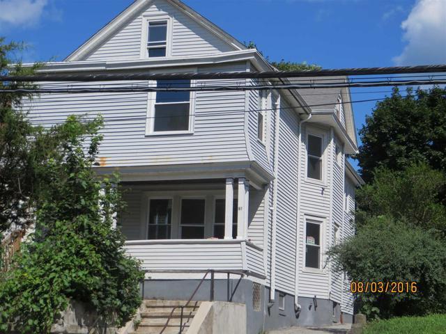 81 N Clinton, Poughkeepsie, NY 12601