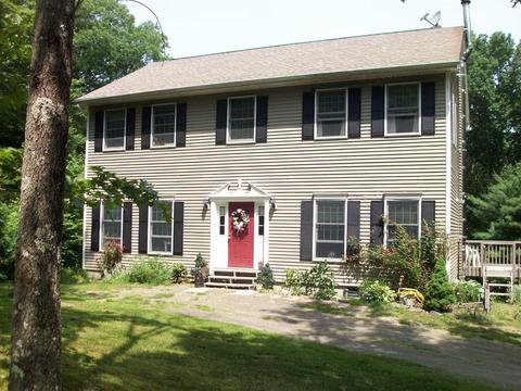 114 Maple Hill Ln, Pine Plains, NY 12567