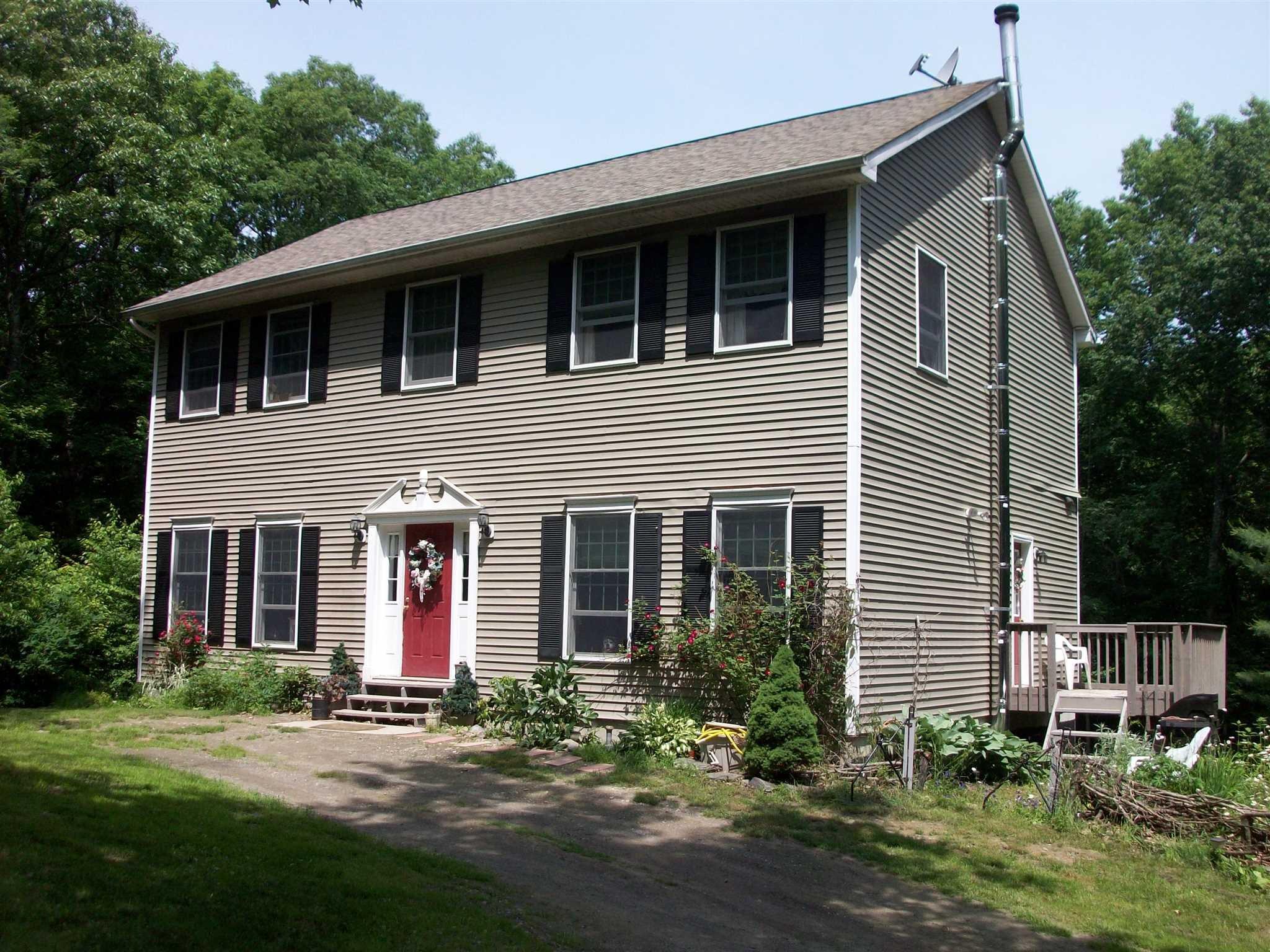 114 Maple Hill Lane, Pine Plains, NY 12567