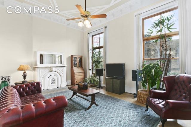 580 Washington Avenue, Brooklyn, NY 11238