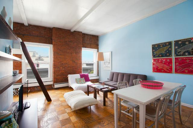10 Christopher St #7C, New York, NY 10014