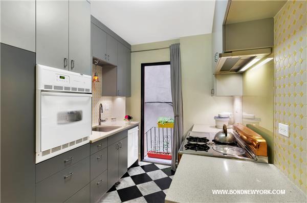 461 W 44th Street #1A/2G, New York, NY 10036