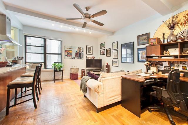 135 Eastern Pkwy #5-A, Brooklyn, NY 11238