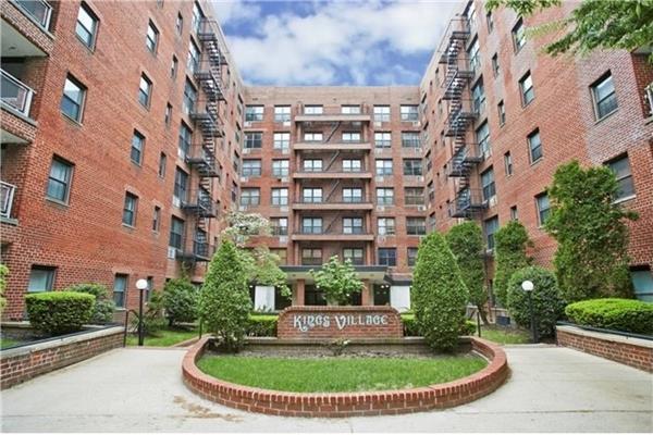 1200 E 53rd St #7-X, Brooklyn, NY 11234