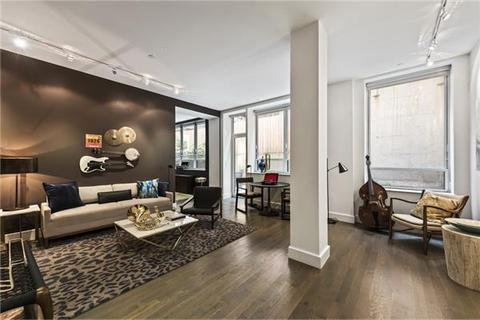 432 W 52nd St #GARDEN-A, New York, NY 10019