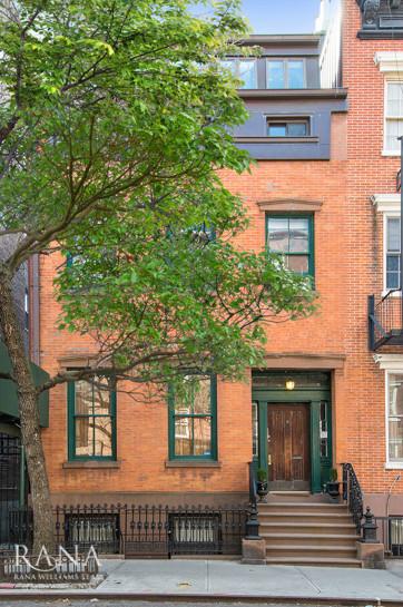 19 Bethune St, New York, NY 10014