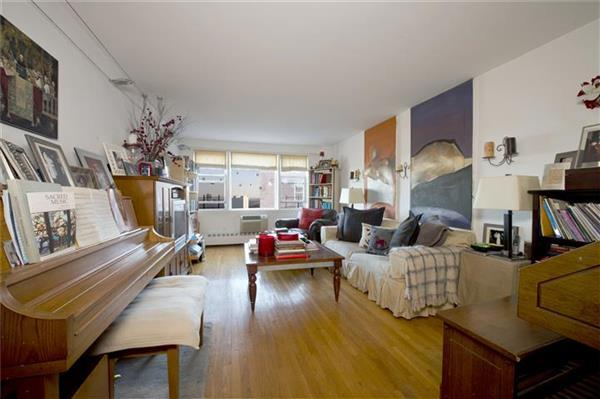 5900 Arlington Ave #22-F, Bronx, NY 10471