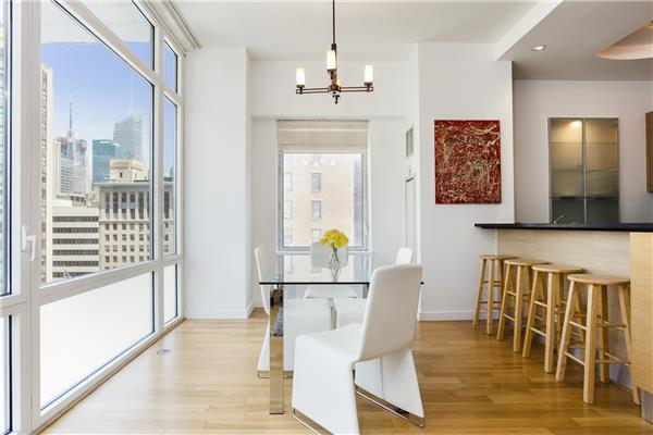 325 Fifth Ave #18-C, New York, NY 10016
