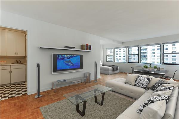 220 E 67th St #10-B, New York, NY 10065