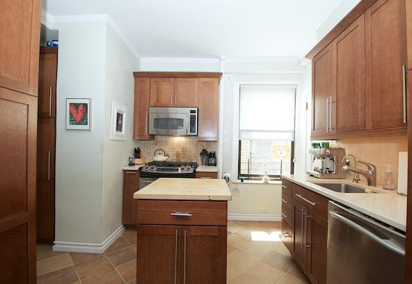 41 W 82nd Street #6-D, New York, NY 10024