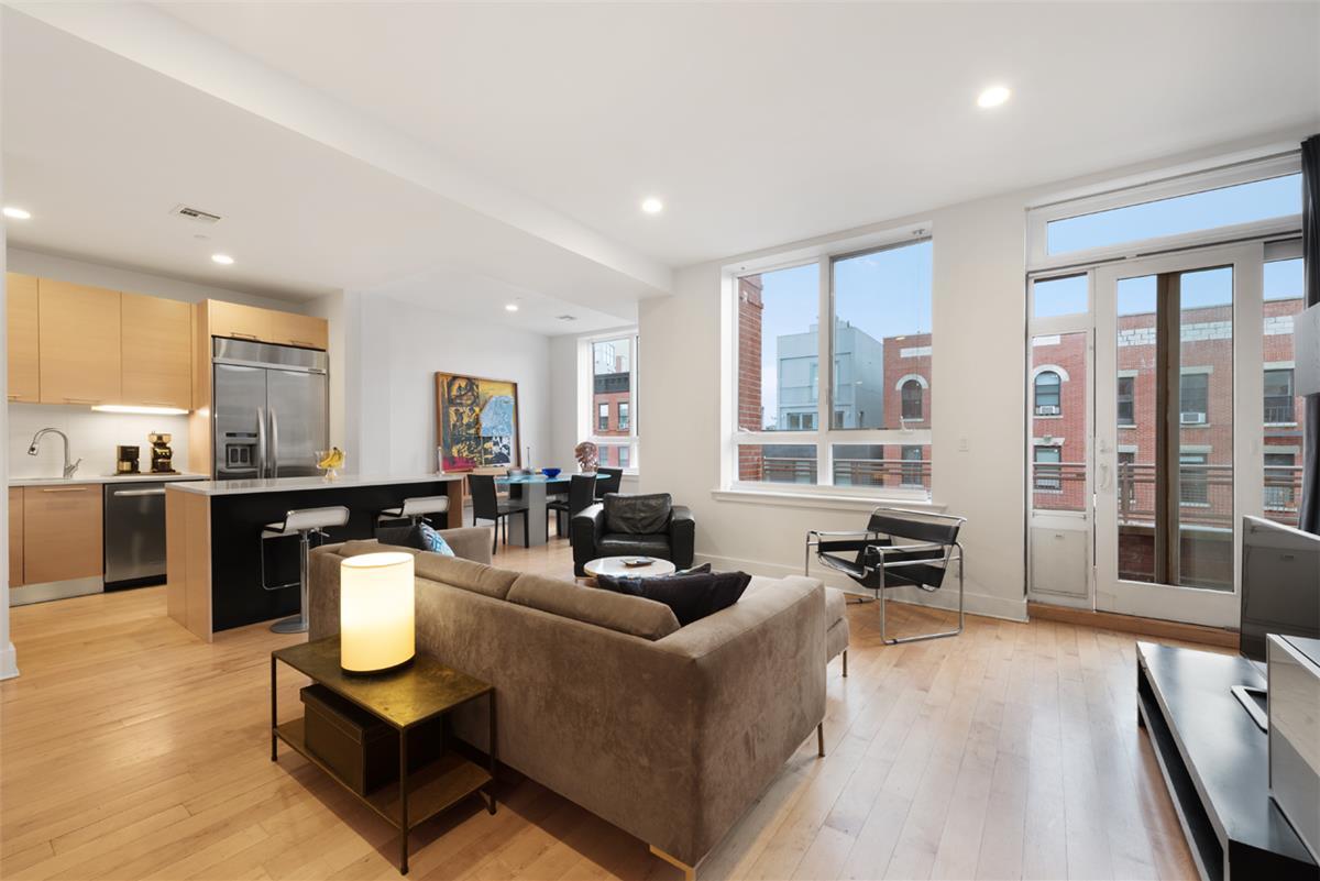 364 Saint Marks Avenue #3-B, Brooklyn, NY 11238