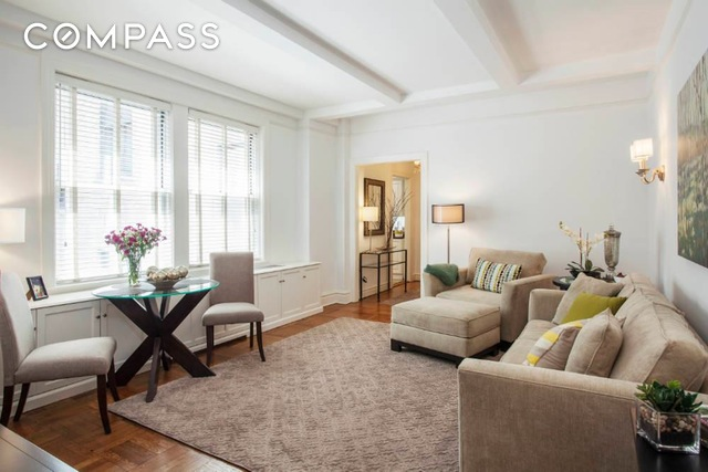 115 E 90th Street #4-C, New York, NY 10128