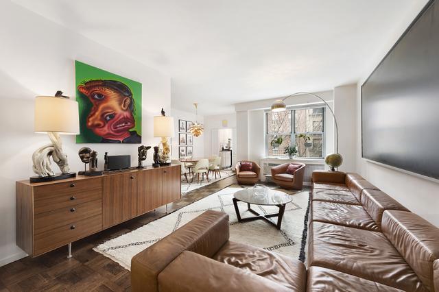 66 Overlook Ter #1B, Manhattan, NY 10040