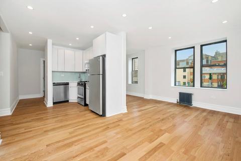 105 Bennett Ave #12B, New York, NY 10033