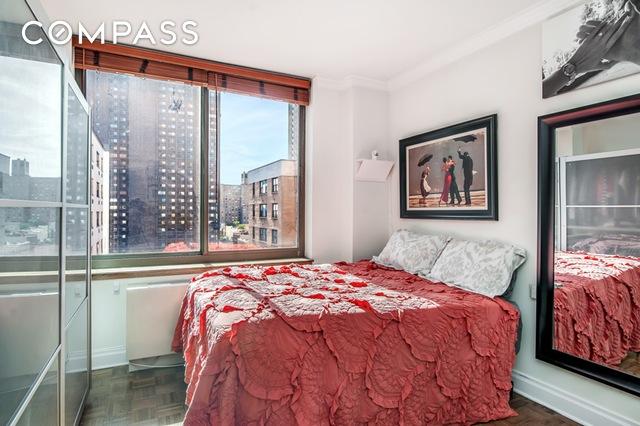 400 E 90th Street #9-A, New York, NY 10128