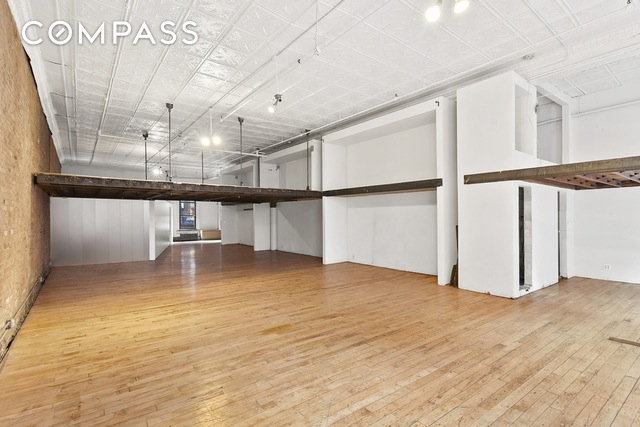 16 Crosby Street #2-RS, New York, NY 10003