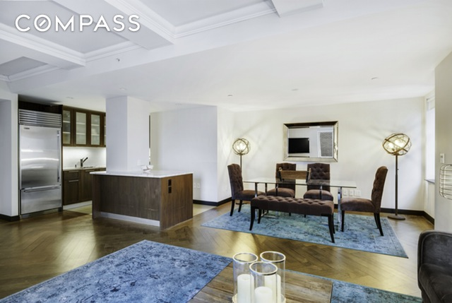 160 Central Park S #1709, New York, NY 10019