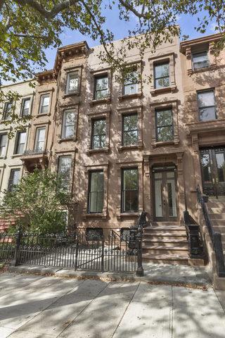 57 Decatur St #3, Brooklyn, NY 11216