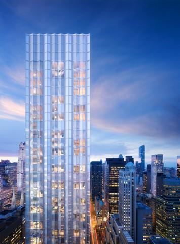 100 E 53rd St #14-B, New York, NY 10022