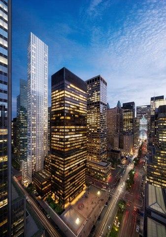 100 E 53rd Street #14-B, New York, NY 10022
