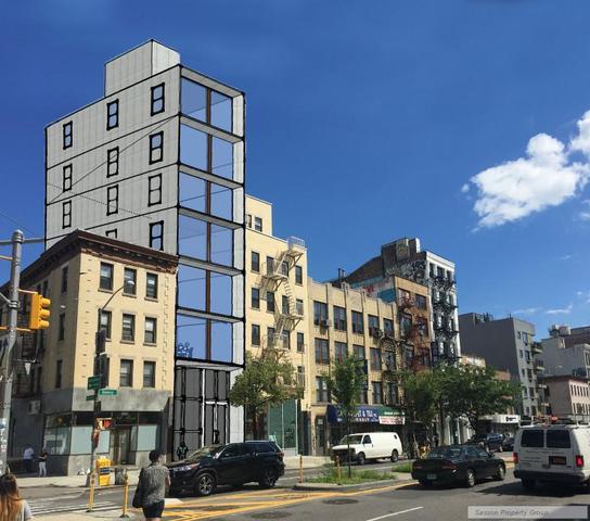 171 Bowery, New York, NY 10002