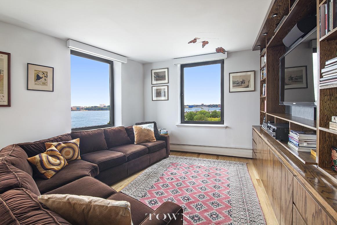 166 Bank Street #6-B, New York, NY 10014