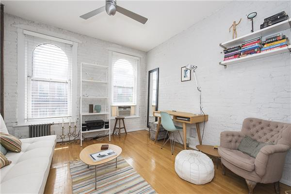 41 Perry St #5-D, New York, NY 10014