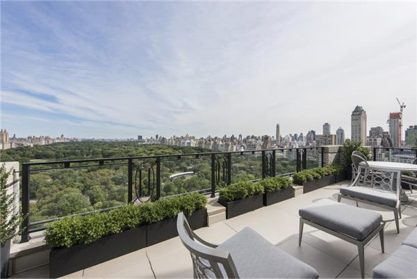 150 Central Park S #2501, New York, NY 10019