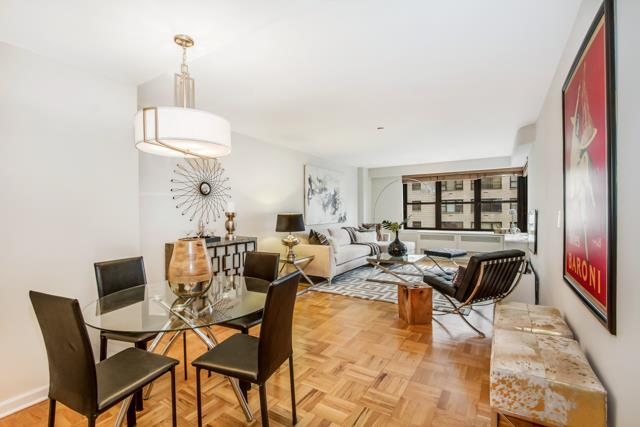 399 E 72nd Street #7-F, New York, NY 10021