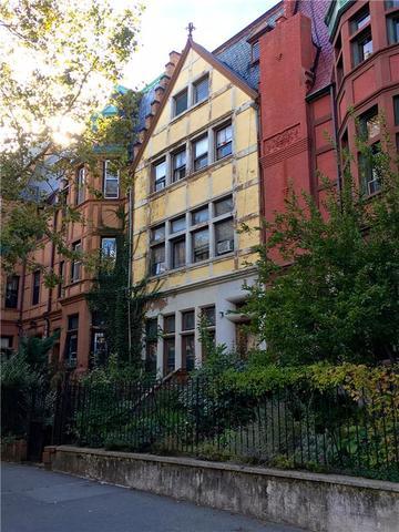 334 Convent Ave, New York, NY 10031