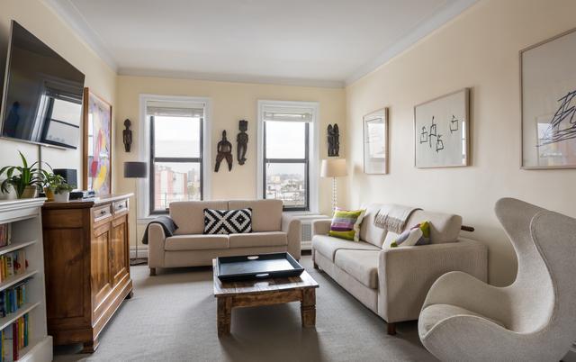 61 Eastern Pkwy #6-D, Brooklyn, NY 11238