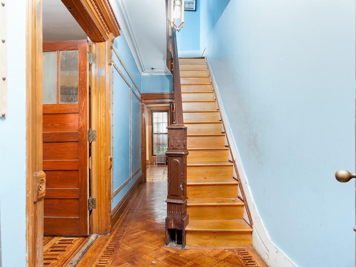 591 Putnam Avenue #HOUSE, Brooklyn, NY 11221