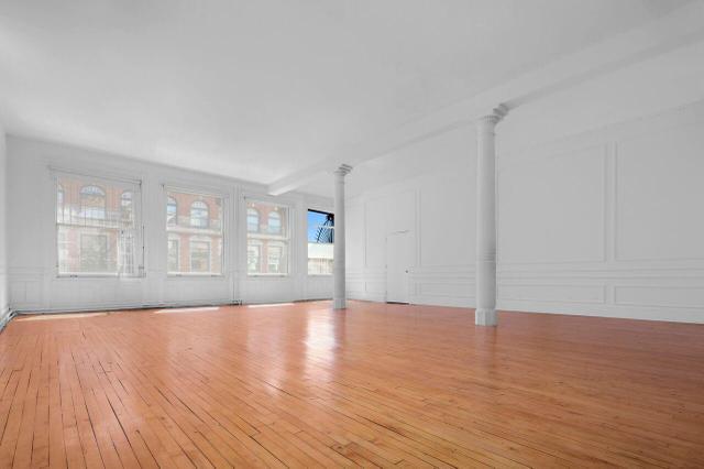 84 Mercer St #5-B, New York, NY 10012
