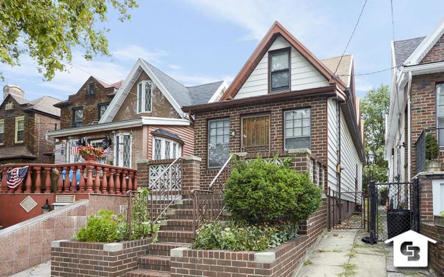 123 86th St #HOUSE, Brooklyn, NY 11209