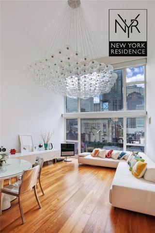 33 W 56th St #8-D, New York, NY 10019