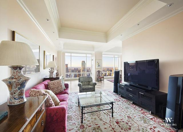 1 Central Park W #46-D, New York, NY 10023