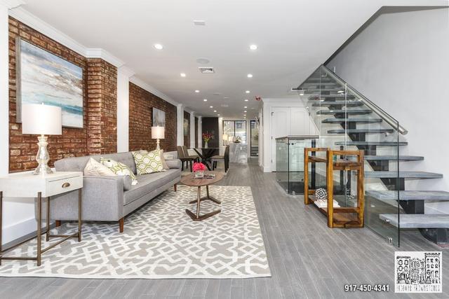 578 Quincy St #HOUSE, Brooklyn, NY 11221