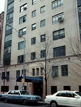 102 W 85th St #5C, New York, NY 10024