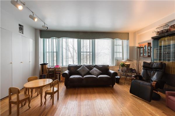 4555 Henry Hudson Pkwy W #A-G3, Bronx, NY 10471