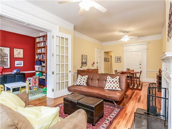 20 Saint Johns Place #3, Brooklyn, NY 11217