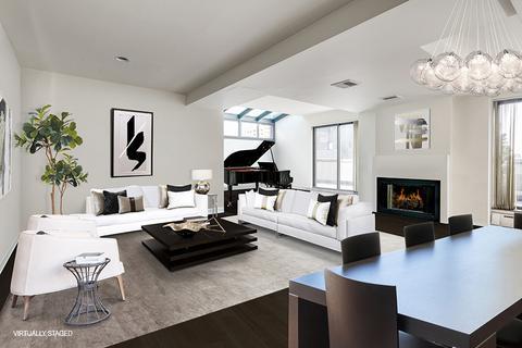 67 Park Ave #PH, New York City, NY 10016