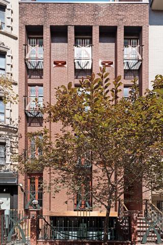 321 E 84th St, New York City, NY 10028